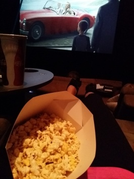 Cinema Time