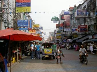 Kohsan_Road_Bangkok